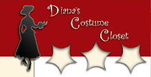 Our Sponsor: Diana's Costume Closet