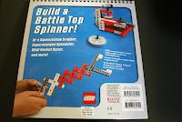 LEGO: CRAZY ACTION CONTRAPTIONS