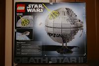 LEGO: 10143 Death Star II – 01