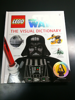 LEGO: StarWars Visual Dictionary (その4)
