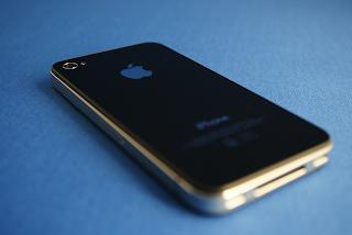 iPhone 4 開封の儀