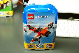 LEGO: 5762 Mini plane