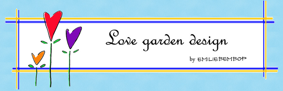 Love Garden Design