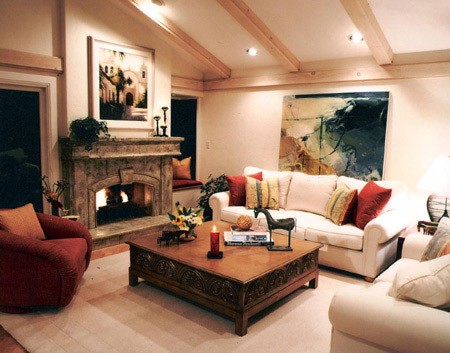 Interior design setting residential interior design for Interior designs regina