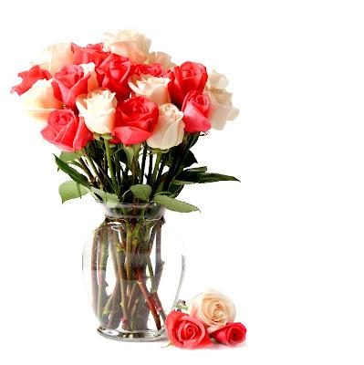 Подходящи важи за цвежите цветя