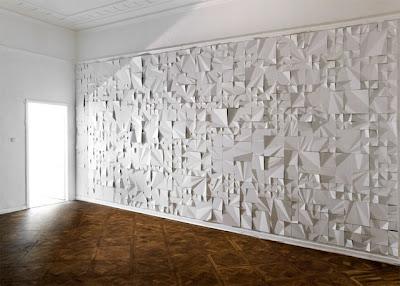 Декорация за стена - Плочки KAI