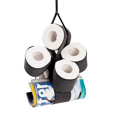 Аксесоари за баня - поставка за тоалетна хартия
