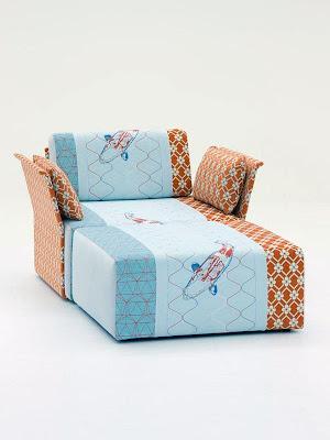 Декоративни мебели от Moroso