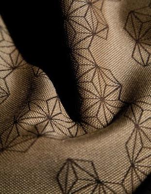 Луксозен текстил от... полиетиленови бутилки