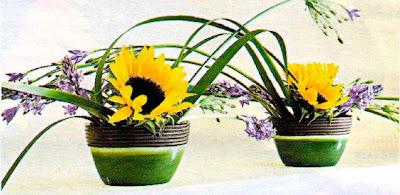Аранжировка на цветя