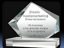 PREMIO INES DE CUEVAS 2010