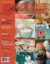 Stampington&#39;s Artful Blogging