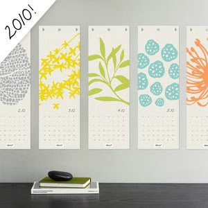 SusyJack* 2010 Wall Calendar at mac & murphy - a charleston paper company