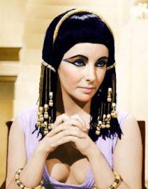 elizabeth tylor (cleopatra)