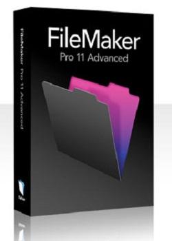 Download FileMaker Pro Advanced v11