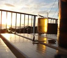 el balcon de Magda