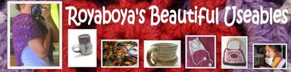 Royaboya's Beautiful Useables