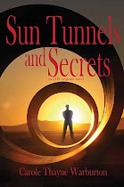 Sun Tunnels &amp; Secrets