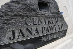 Centro Juan Pablo II Krakow-Lagiewniki