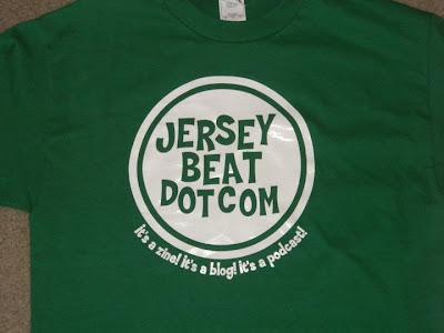 Jersey Beat Rockstar T-Shirts benefit foodbank
