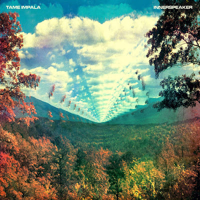 The InnerSpeaker of Tame Impala
