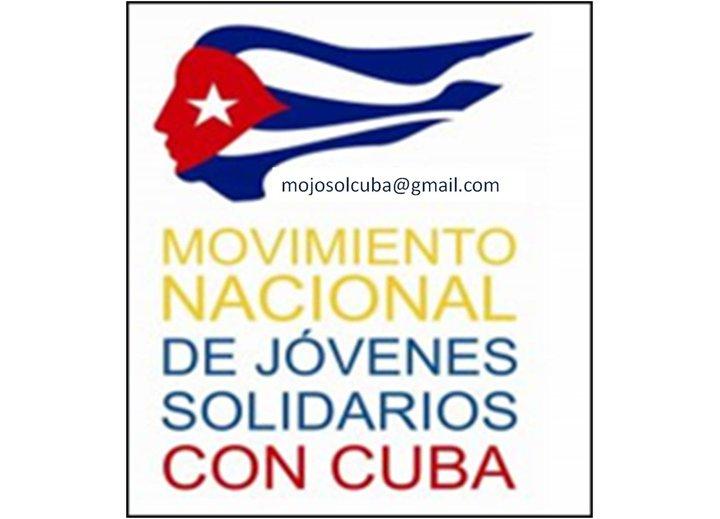 Movimiento de Jóvenes Solidarios con Cuba