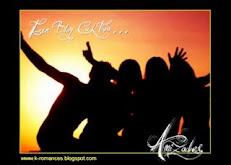 """Selo """"Este blog cultiva a amizade"""""""