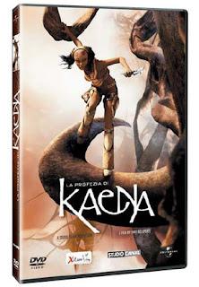 La Profezia Di Kaena 2008 iTALiAN DVDRip DivX PiPoS preview 2