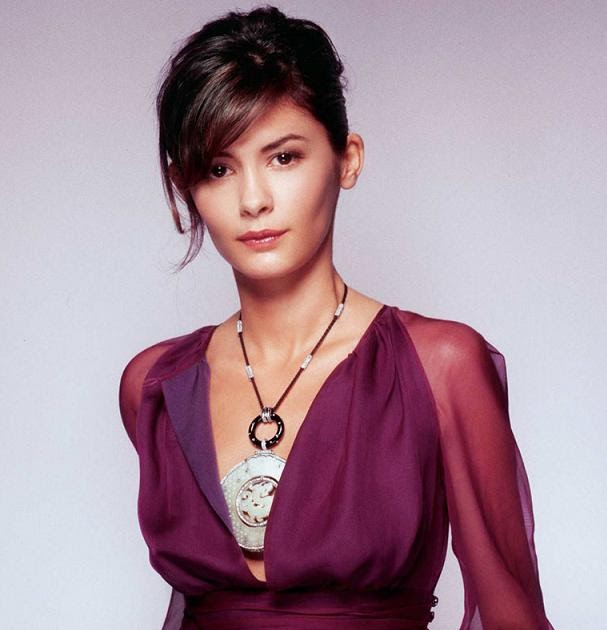 Audrey Tautou new Chanel face