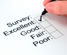 Take Our Customer Survey