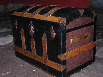 baúl restaurado