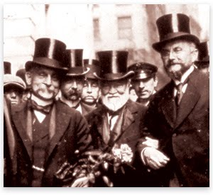 robber barons and rebels