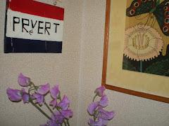 Prevert Logo