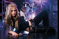Me encanta Avril