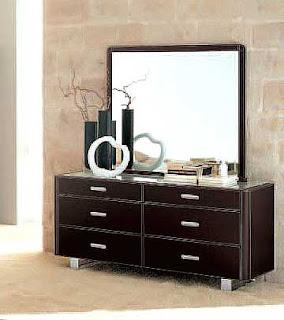 Modern Furniture: Modern Bedroom Dresser