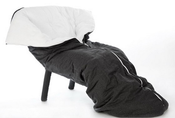 Amazing Sleeping Chair