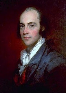 a biography of aaron burr jr the traitor vice president of the united states Portrait of aaron burr, 1802 the third vice-president of the united states was involved in two of the most sensational episodes in the america of his day in a duel .