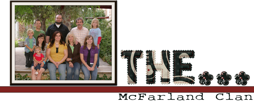 The McFarland Clan