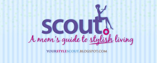 Scout-a Mom's guide to stylish living