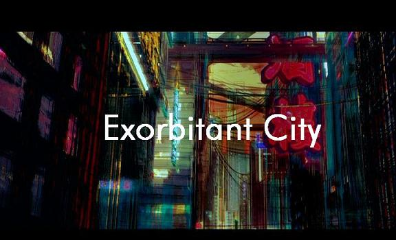 Exorbitant City