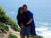 Parrish and Jyoti - Torrey Pines