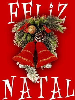 FELIZ NATAL !!! Natal