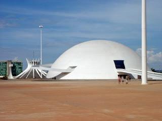 Museu de Brasília