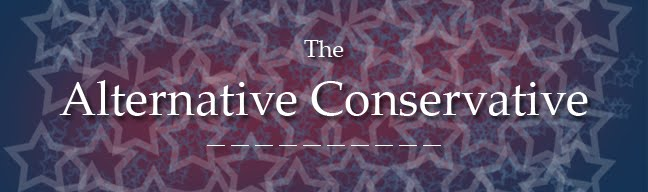The Alternative Conservative