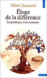 Albert Jacquard Jacquard+Albert_%25C3%2589loge+de+la+diff%25C3%25A9rence