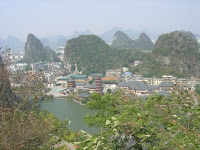 Guilin Natural Scenery