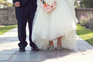 Greystone Mansion Wedding Beverly Hills