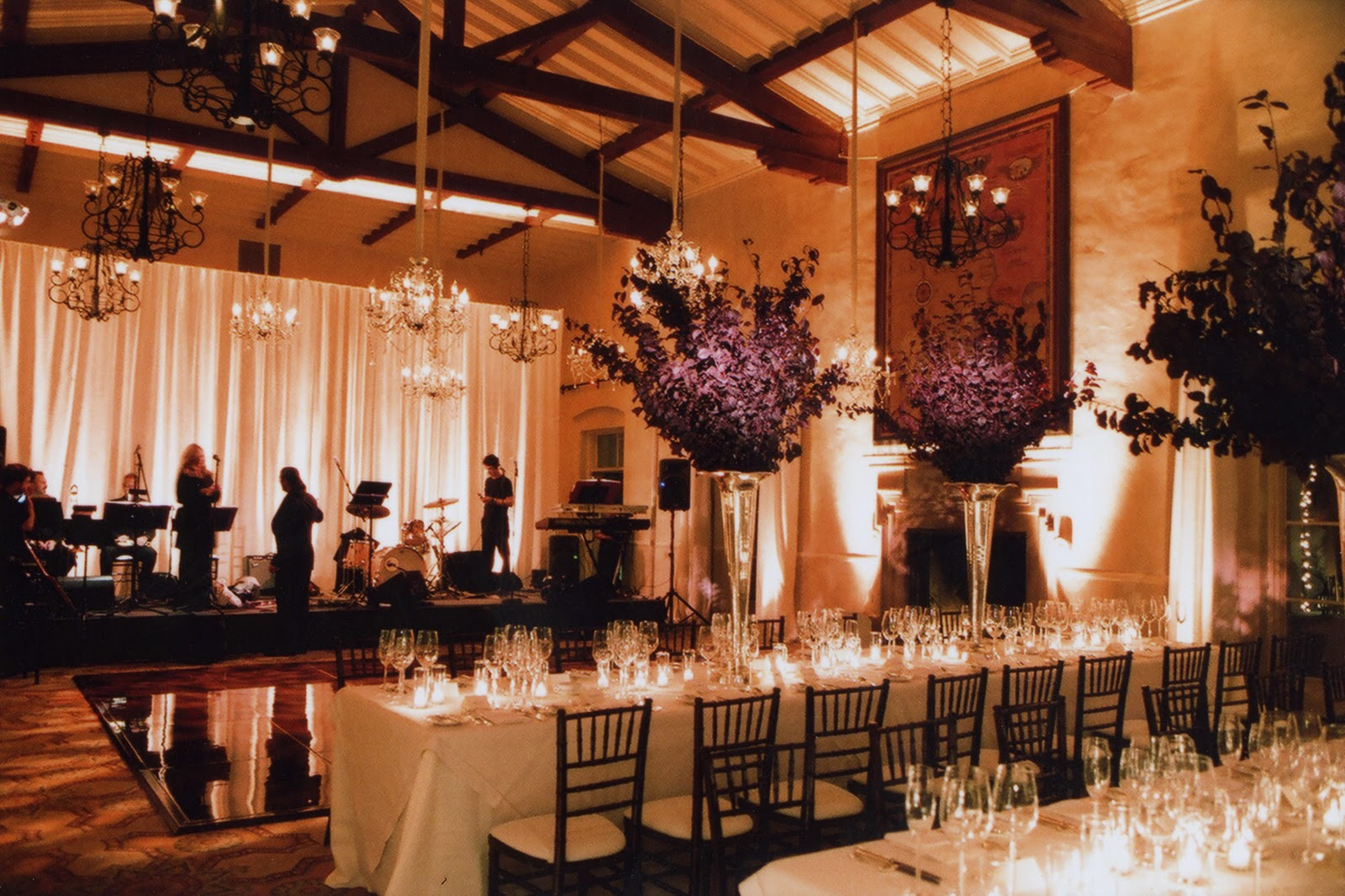 Gianna company bel air bay club elegant wedding gianna company bel air bay club wedding aloadofball Image collections
