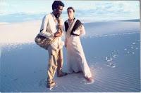 砂の家写真