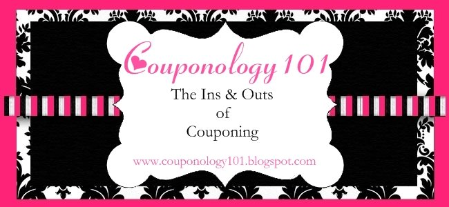 Couponology 101